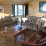 De watervlinder, vakantiehuis in overijssel
